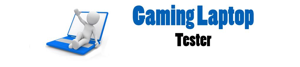 Gaming Laptop Test 2016